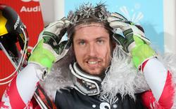 Weltcup-Slaloms in Zagreb abgesagt