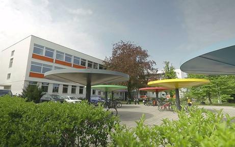 Coronavirus-Fall an Gymnasium: Schüler infiziert