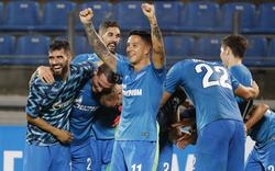 8:1 - Wahnsinn in Europa League