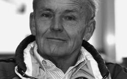 Ski-Legende Egon Zimmermann ist tot
