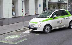 Carsharing: Zipcar will voll angreifen