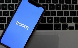 Warnung vor der Nutzung von Zoom