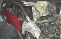 Gaffer behindern Feuerwehr-Einsatz bei Auto-Brand