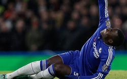 Chelsea-Star erleidet Horror-Verletzung